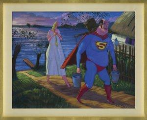 kto jest nowym randkiem z Supermanem przykłady kreatywnych profili randkowych